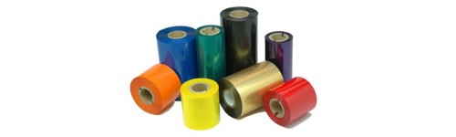Coloridos e Metalizados