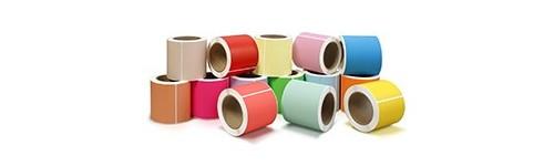 Adesivas Coloridas